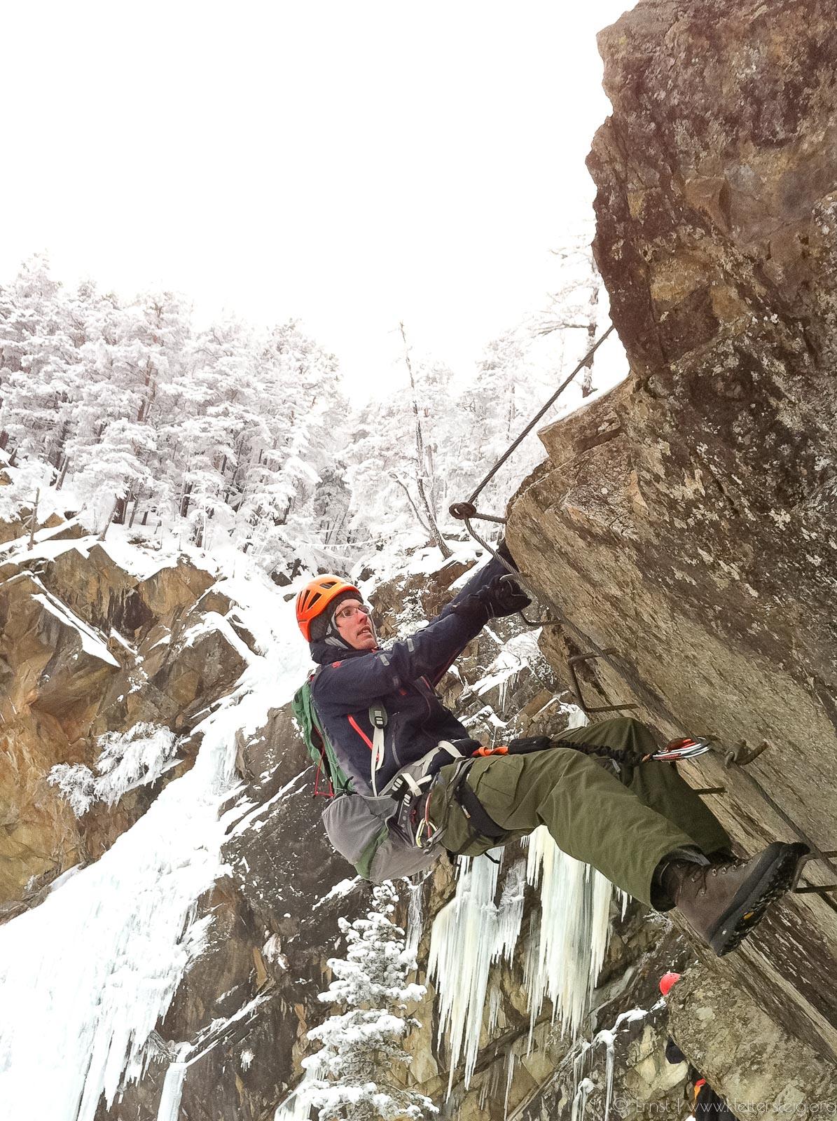 Lehner Winter im Feber