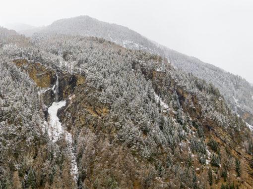 März 2020 | Am Lehner Wasserfall und Stuibenfall